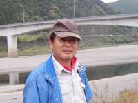 松本さんの古代米